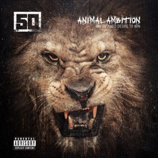 Animal Ambition: An Untamed Desire To Win (Deluxe Edition) mp3 Album by 50 Cent