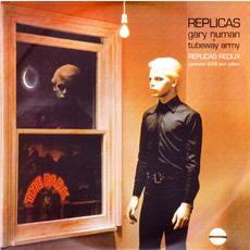 Replicas Redux (Replicas Redux Expanded 2008 Tour Edition)