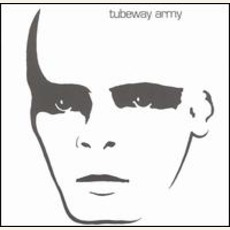 Tubeway Army (Remastered) mp3 Album by Tubeway Army