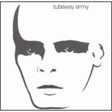 Tubeway Army (Remastered)