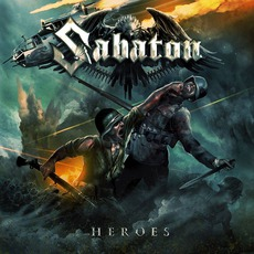 Heroes (Deluxe Earbook Edition) mp3 Album by Sabaton