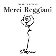 Merci Serge Reggiani mp3 Album by Isabelle Boulay