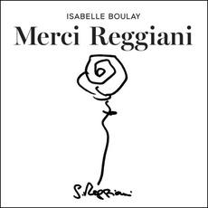 Merci Serge Reggiani mp3 Album by Isabelle Boulay