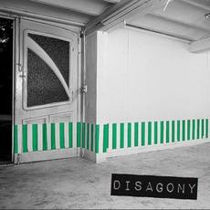 Disagony EP