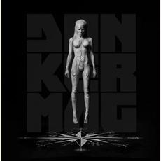 Donker Mag mp3 Album by Die Antwoord