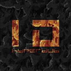 Hyperdub 10.1 mp3 Compilation by Various Artists