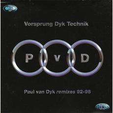 Vorsprung Dyk Technik: Remixes 92-98 (Limited Edition)