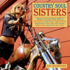 Country Soul Sisters: The Rise Of Women In Country Music 1952-74 mp3 Compilation by Various Artists