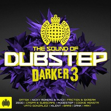 Ministry OF Sound: The Sound Of Dubstep Darker 3