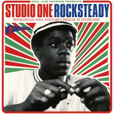 Studio One Rocksteady: Rocksteady, Soul And Early Reggae At Studio One mp3 Compilation by Various Artists