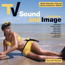 TV Sound And Image mp3 Compilation by Various Artists