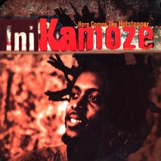 Here Comes The Hotstepper mp3 Artist Compilation by Ini Kamoze