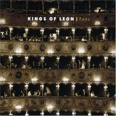 Fans mp3 Single by Kings Of Leon