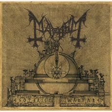 Esoteric Warfare (Collector's Box Edition) mp3 Album by Mayhem