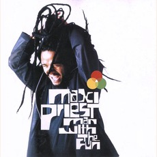 Man With The Fun mp3 Album by Maxi Priest