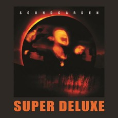 Superunknown (20th Annyversary Super Deluxe Edition) mp3 Album by Soundgarden