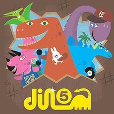 The Dino 5