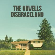 Disgraceland mp3 Album by The Orwells