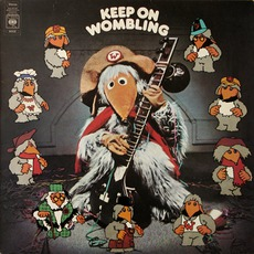 Keep On Wombling