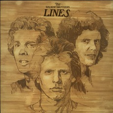Lines mp3 Album by The Walker Brothers