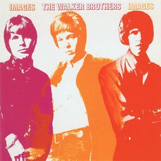Images (Remastered) mp3 Album by The Walker Brothers