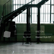 The Blanket Rule EP
