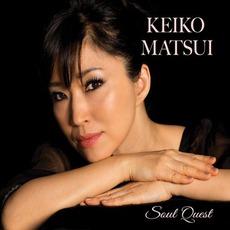 Soul Quest mp3 Album by Keiko Matsui