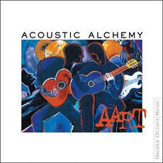 Aart mp3 Album by Acoustic Alchemy