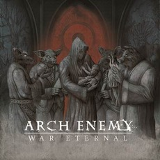War Eternal (Japanese Edition) mp3 Album by Arch Enemy