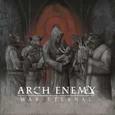 War Eternal (Japanese Edition)