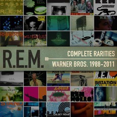 Complete Warner Bros. Rarities 1988-2011 mp3 Artist Compilation by R.E.M.