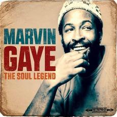 The Soul Legend mp3 Artist Compilation by Marvin Gaye