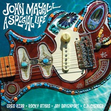 A Special Life mp3 Album by John Mayall