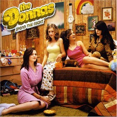 Spend The Night mp3 Album by The Donnas