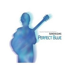 Perfect Blue mp3 Album by Sungha Jung
