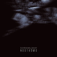 Nostromo (Re-Issue)