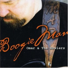 Boogie Man by Omar & The Howlers