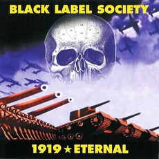 1919 Eternal mp3 Album by Black Label Society