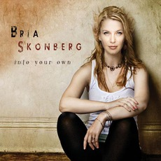 Into Your Own mp3 Album by Bria Skonberg