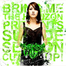 Suicide Season: Cut Up! (Limited Edition) by Bring Me The Horizon