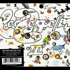 Led Zeppelin III (Deluxe Edition) mp3 Album by Led Zeppelin
