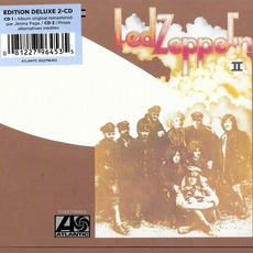 Led Zeppelin II (Deluxe Edition) mp3 Album by Led Zeppelin