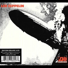 Led Zeppelin (Deluxe Edition) mp3 Album by Led Zeppelin
