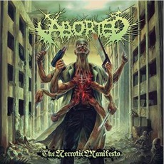 The Necrotic Manifesto (Deluxe Edition) mp3 Album by Aborted