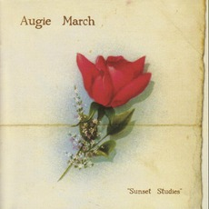 Sunset Studies mp3 Album by Augie March