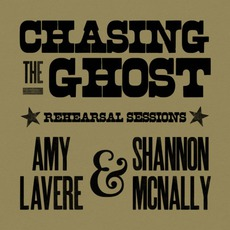Chasing The Ghost - Rehearsal Sessions