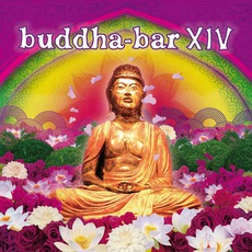 Buddha-Bar XIV mp3 Compilation by Various Artists