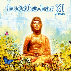 Buddha-Bar XI mp3 Compilation by Various Artists