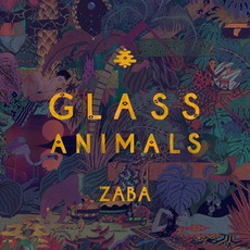 Zaba mp3 Album by Glass Animals