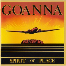 Spirit Of Place (Re-Issue)